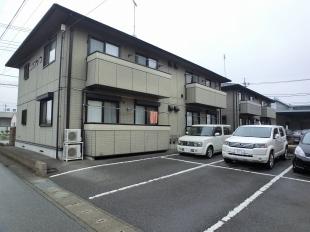 アパート(賃貸)
