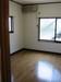 洋室1部屋は居室でマッタリ出来るスペースを。