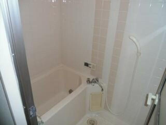 追い焚き機能付きのお風呂「嬉しい♪」