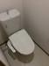 ウォシュレット付のトイレは清潔感溢れています