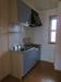 自炊にありがたい調理台付キッチンです。